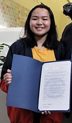 Juliana DyRagos