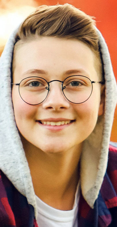Carleigh Madden