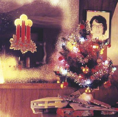 Christmas tree Norvell