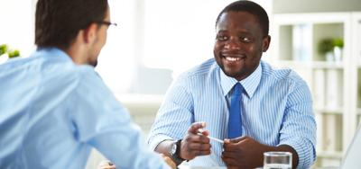What men need to know about dressing for job interviews