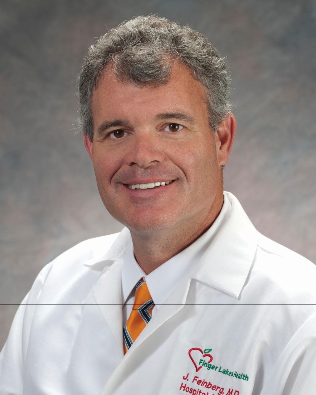 Dr. Jason Feinberg