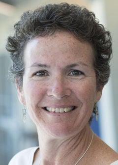 Susie Monagan