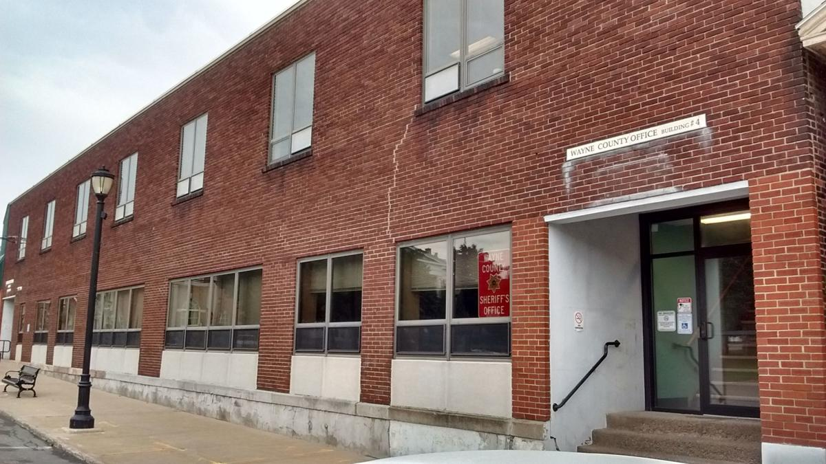 Wayne County won't dip into surplus for office building renovations