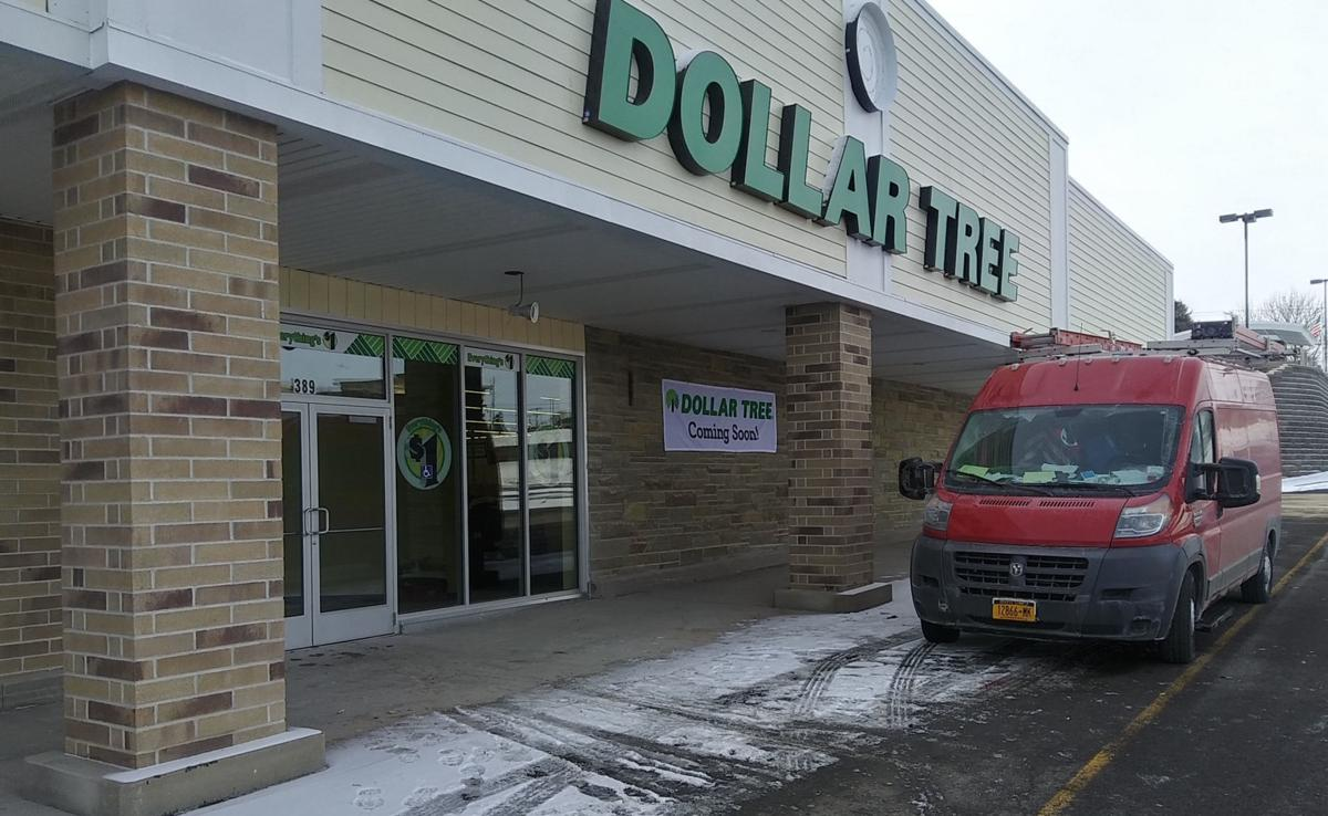 Dollar Tree moving into former Tops grocery store space in Geneva
