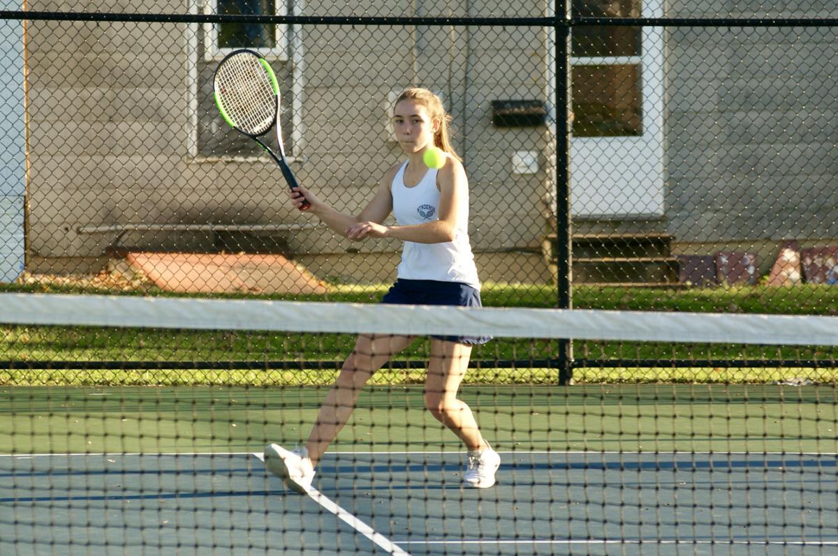 Mydnerse tennis
