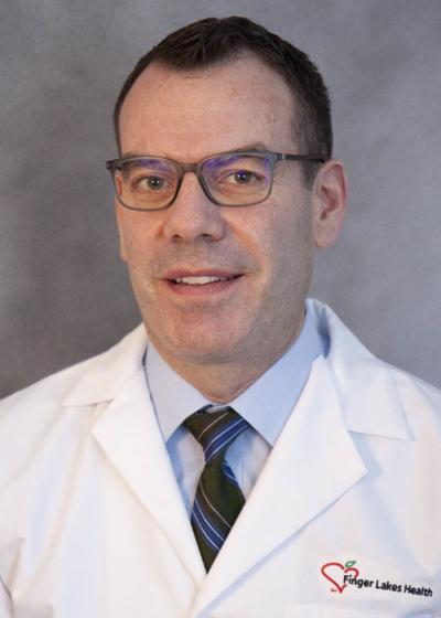 Dr. Kevin Brazill