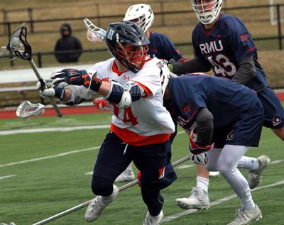 Hobart lax preview