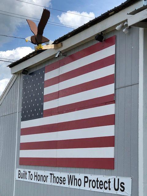 VIEWFINDER: Flag