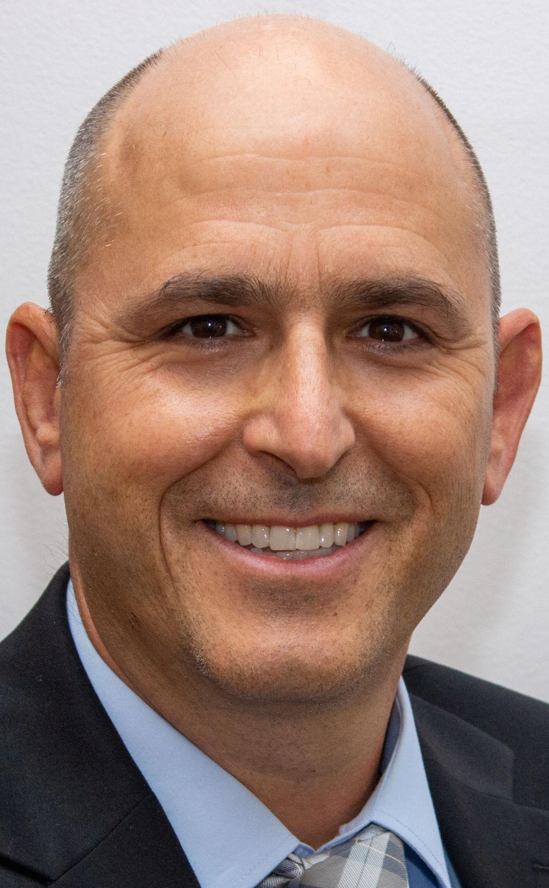 Kevin Fairben