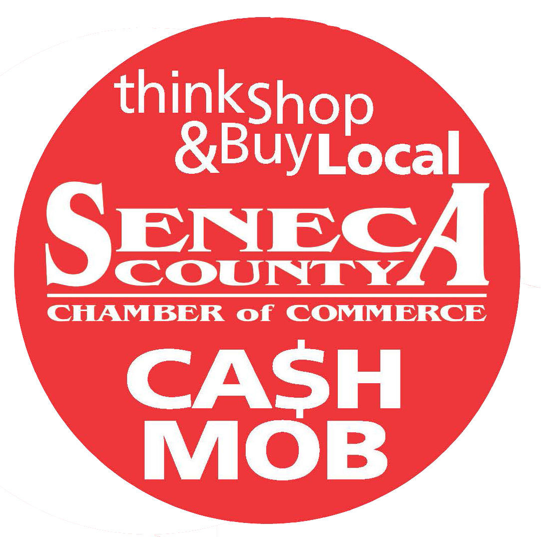 Cash Mob 2015 Logo