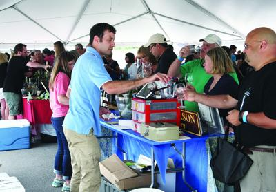 Finger Lakes Riesling and Craft Beer Festival