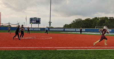 Waterloo softball