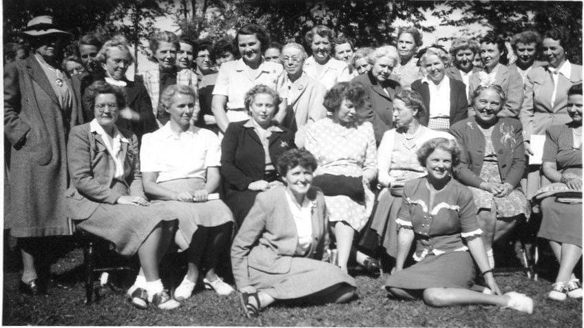 Geneva College Club