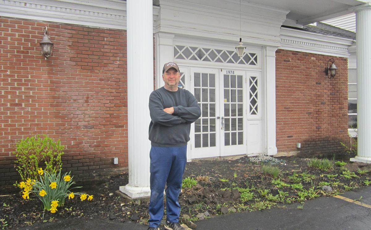 Former Gould Hotel manager buys Abigail's Restaurant