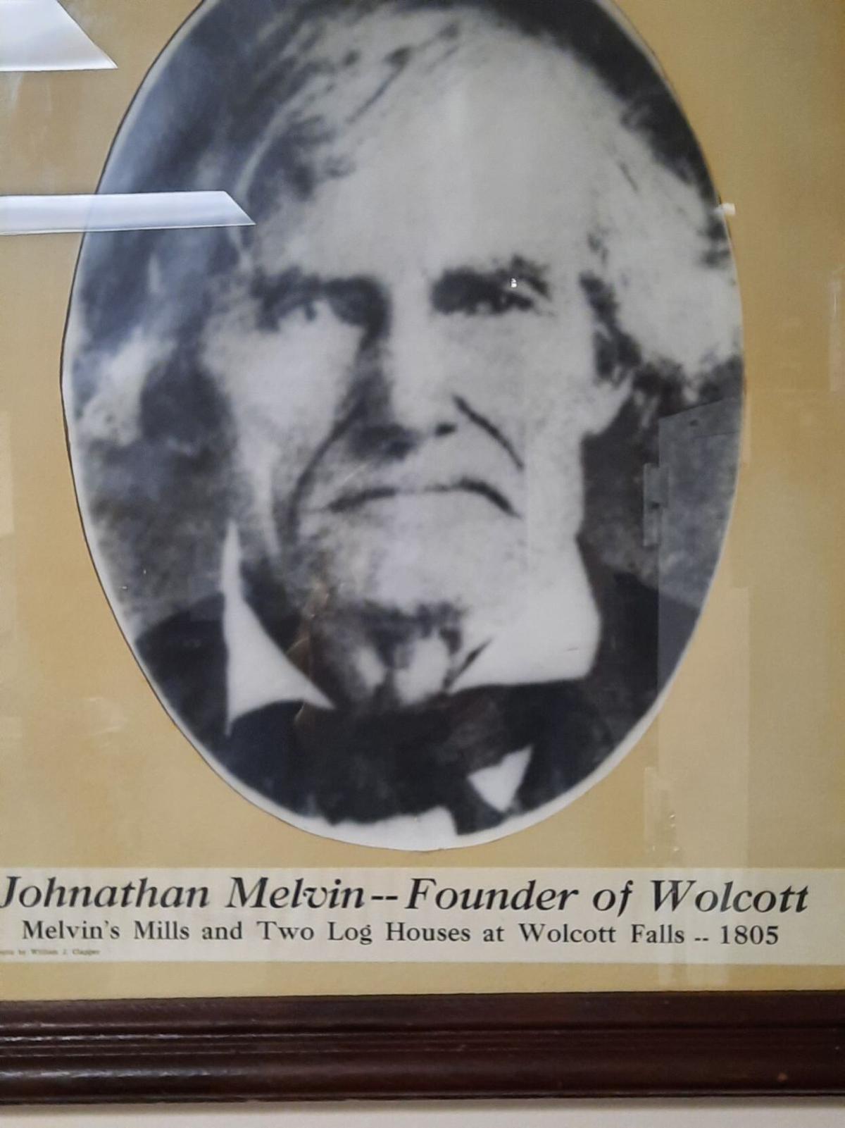 Jonathan Melvin