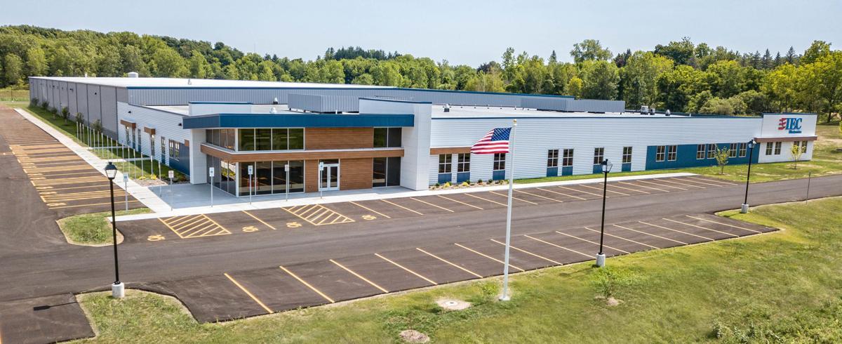 IEC new facility