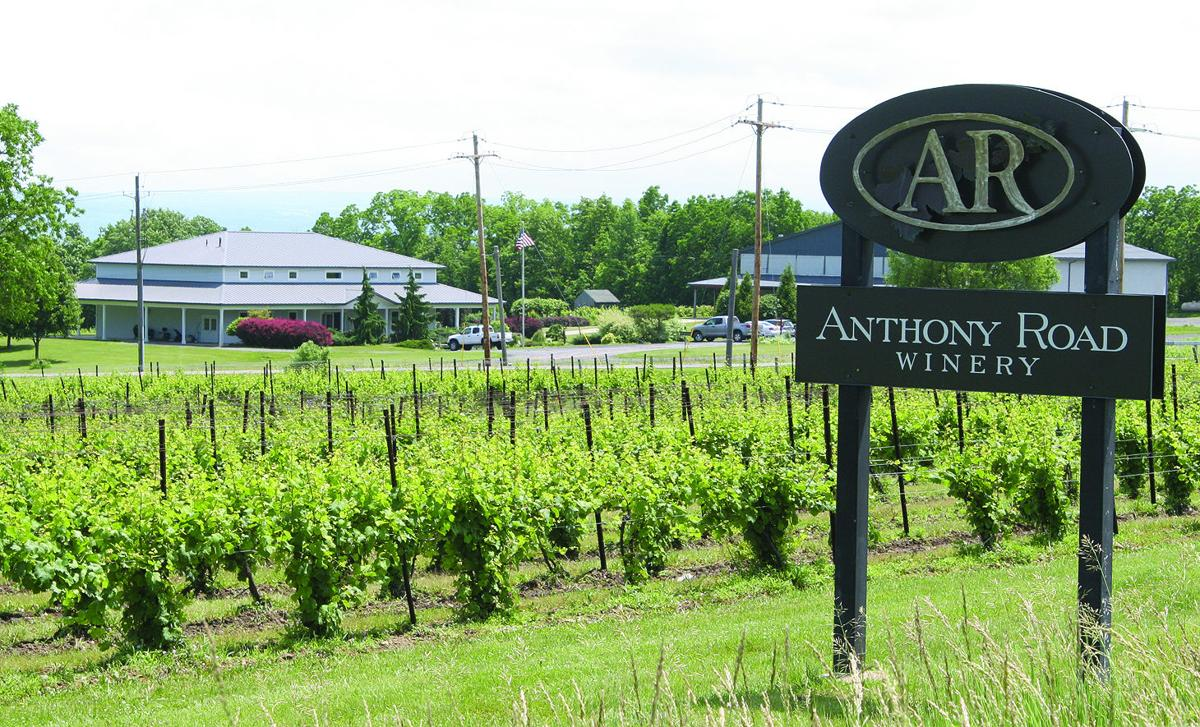 Anthony Road Wine Company set to release 2014 Art