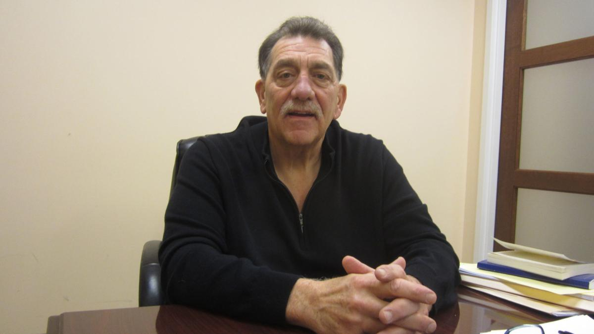 Ferrara says public will have ample opportunity to speak under his leadership