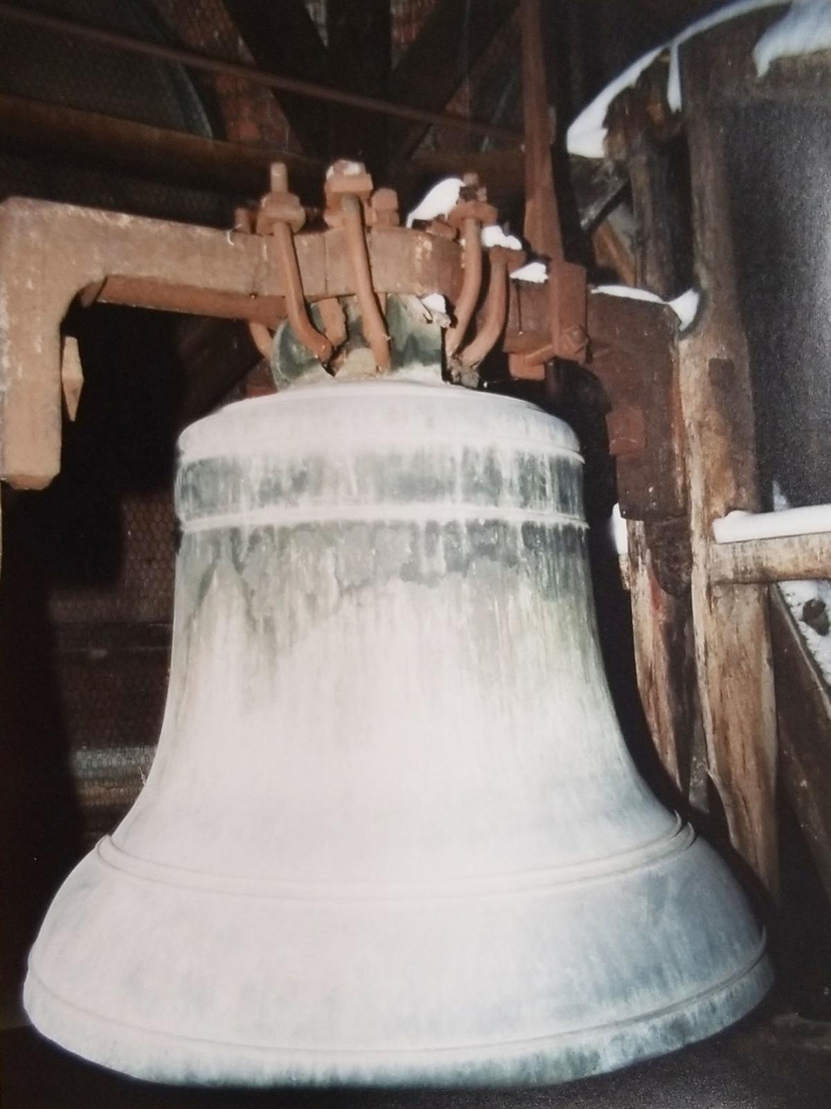 Presbyterian Church bell