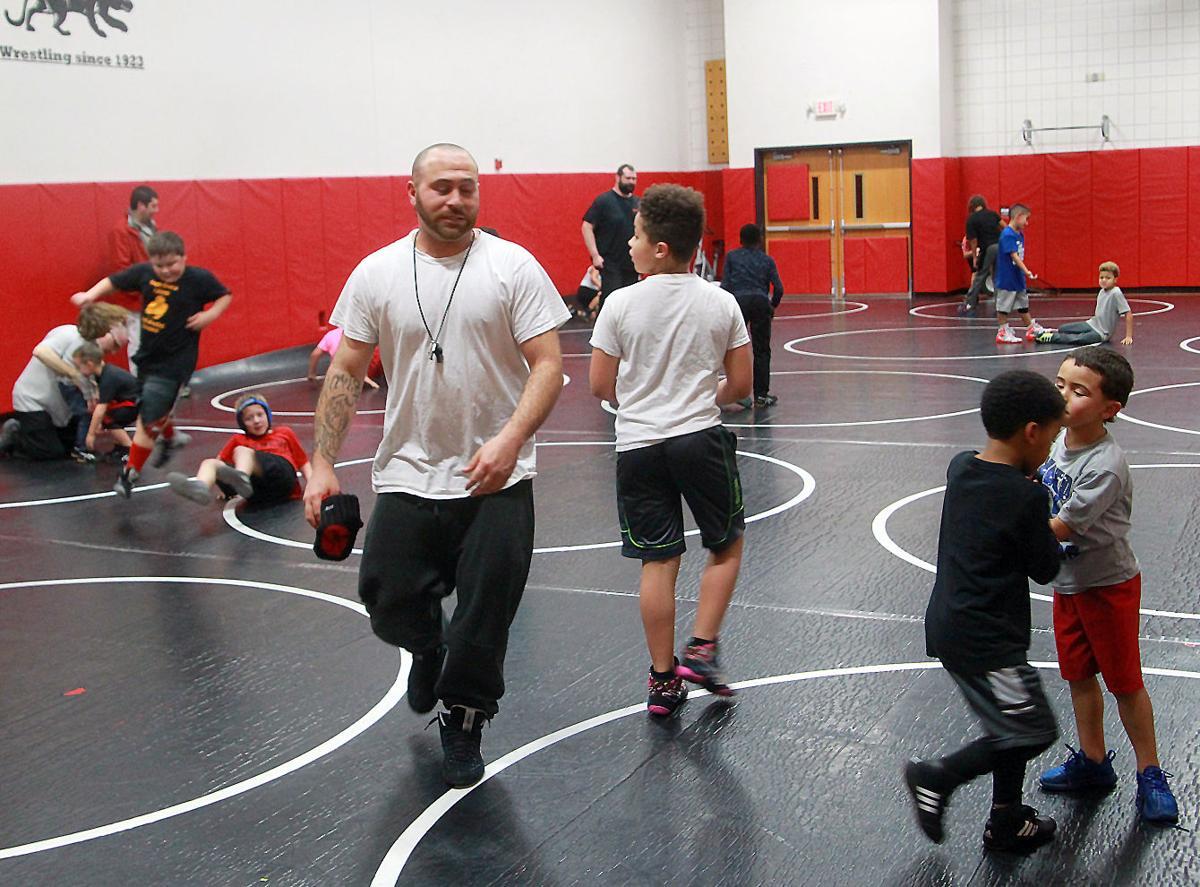 Geneva Youth Wrestling