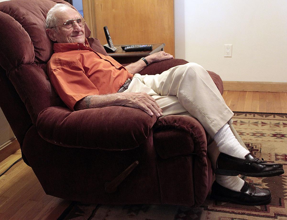 Ontario County World War II vet recalls POW days