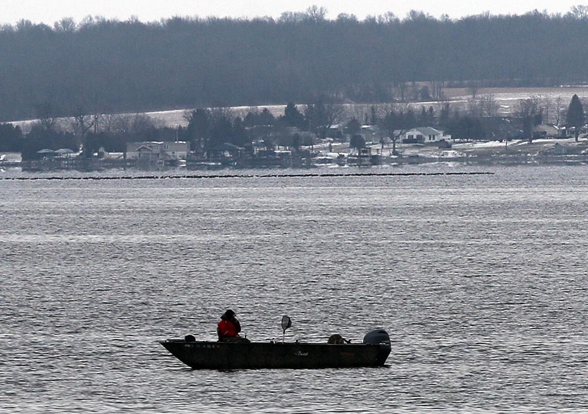Senators write letter to EPA calling for chemicals in Seneca Lake to be addressed