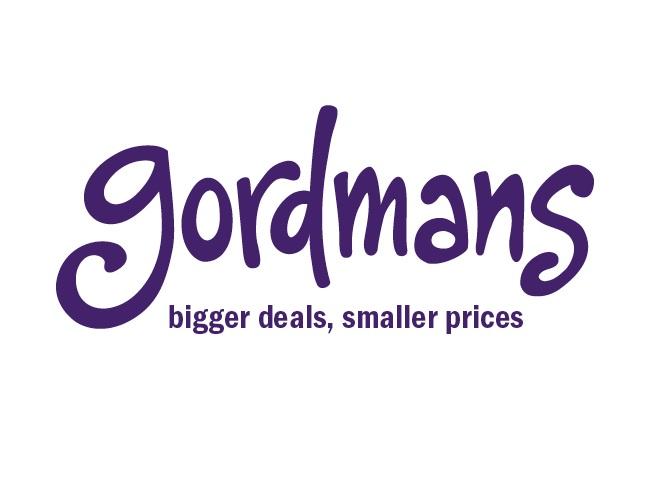 Gordmans Logo
