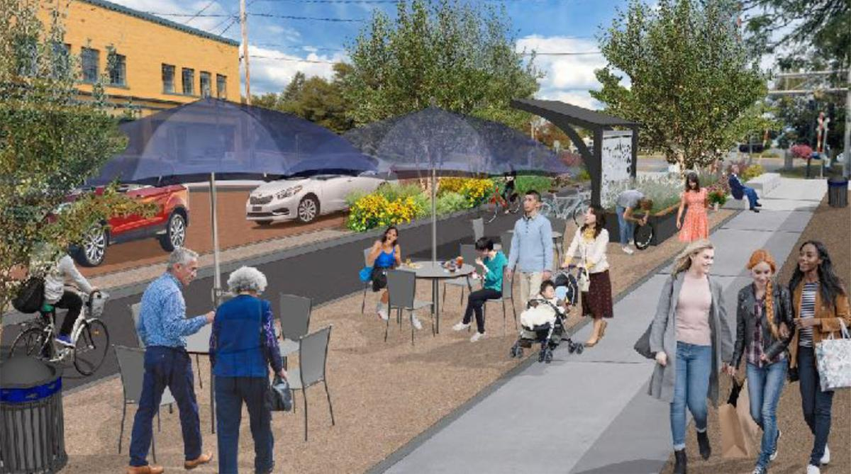 More DRI discussion: Geneva City Council, public weighs in on street projects