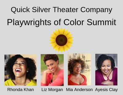 Playwrights of Color Summit