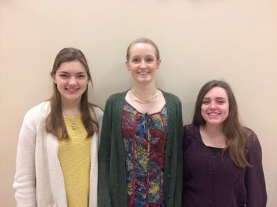 South Seneca musicians perform at all-state concert