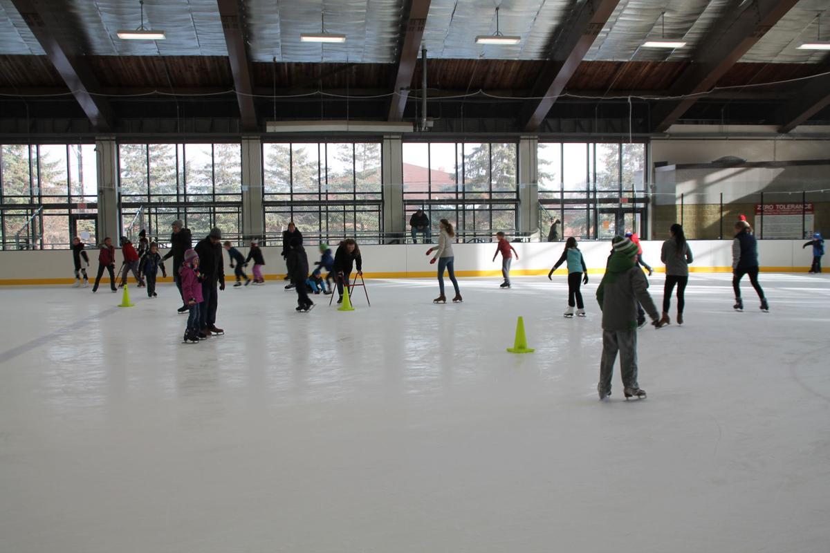 Geneva Ice Rink