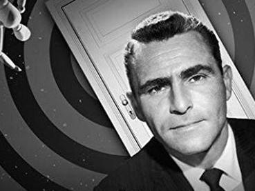Remembering Rod Serling: Twilight Zone creator honored in Interlaken