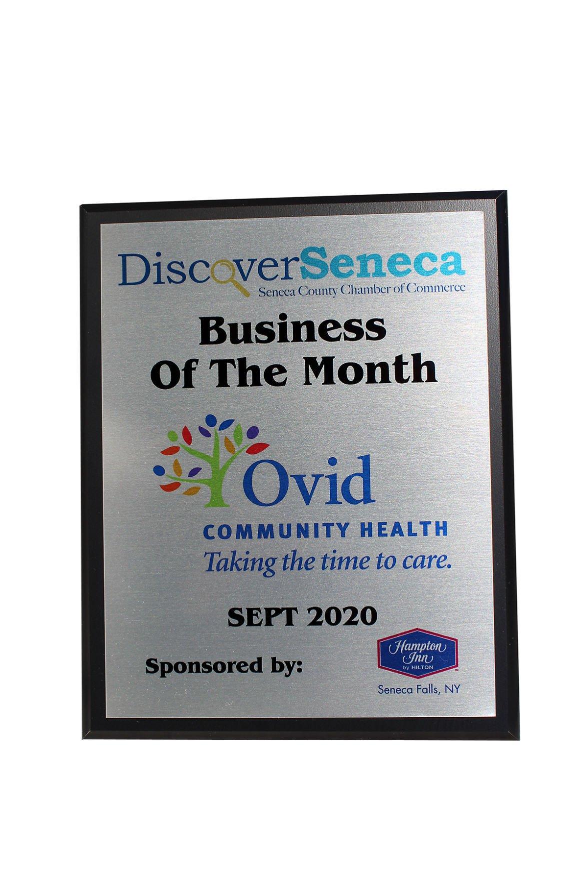 Ovid Community Health