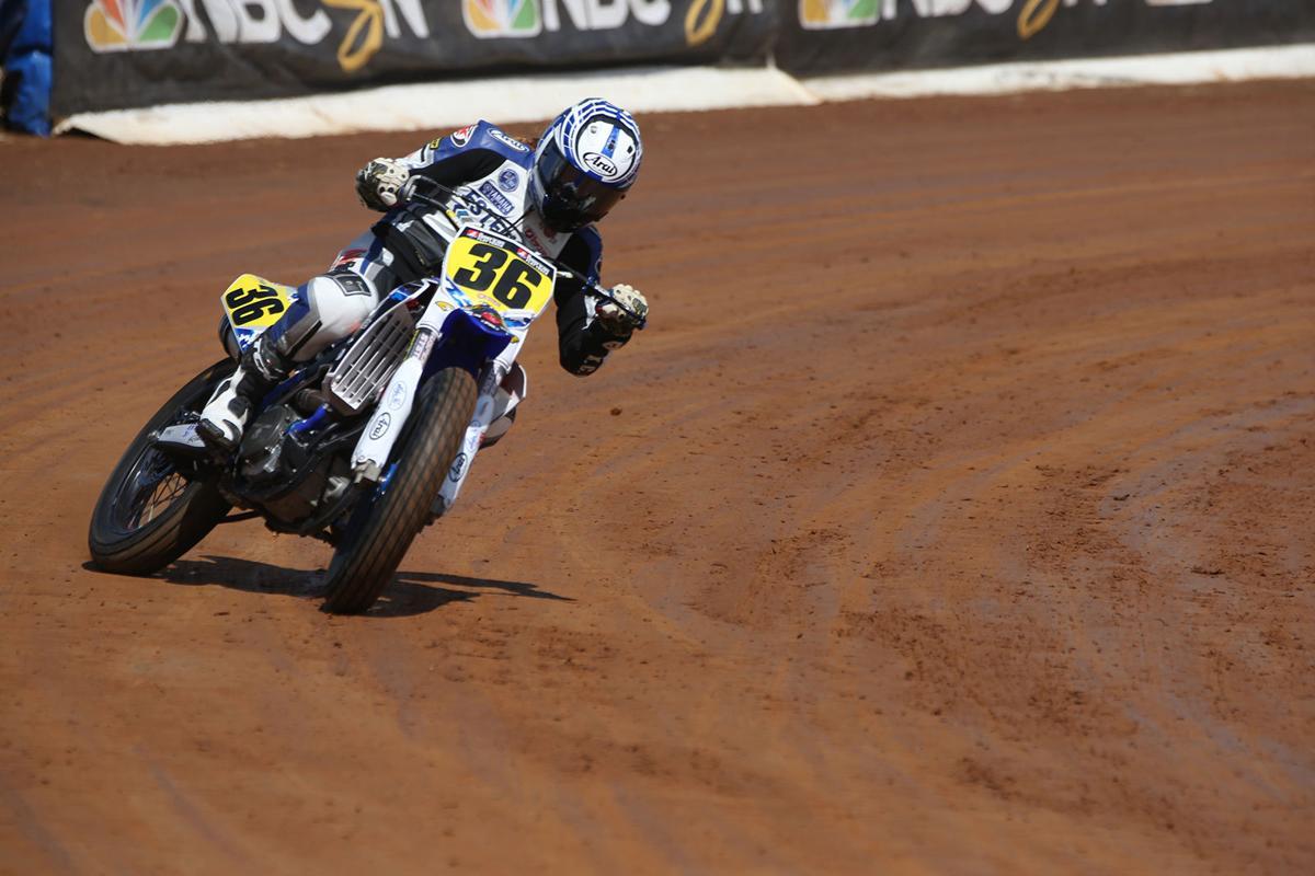 Kolby Carlile racing-2