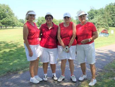 Golf tourney raises nearly $16K for cardiac rehab | Briefs