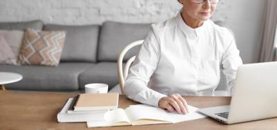 6 common mistakes older job seekers make