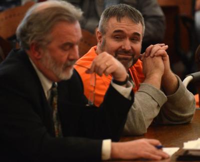Karl Karlsen sentencing