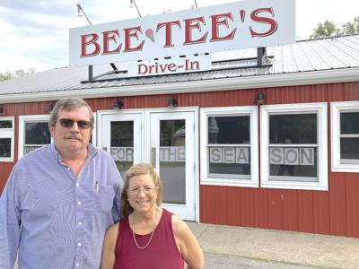 Bee Tee's Drive-In