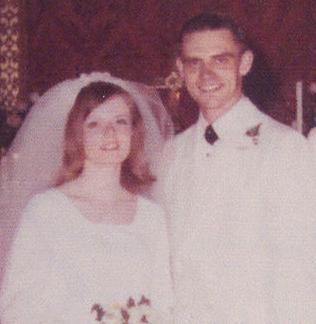 Patricia and Charles Stone