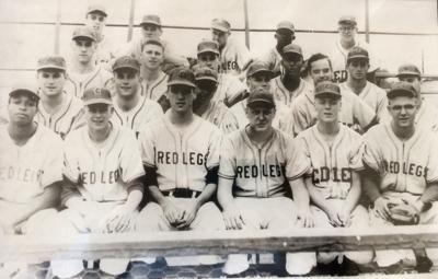 1960 Geneva RedLegs