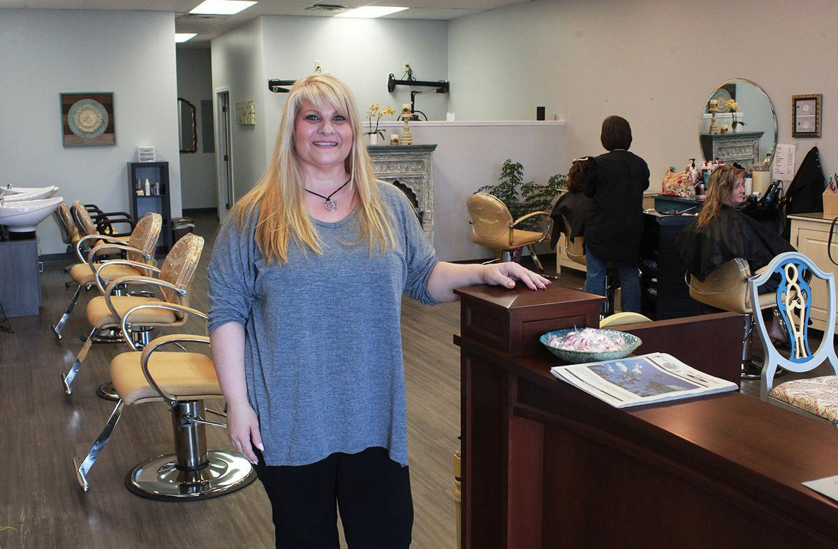 Salon Owner Gets All The Details Right Business Fltimes