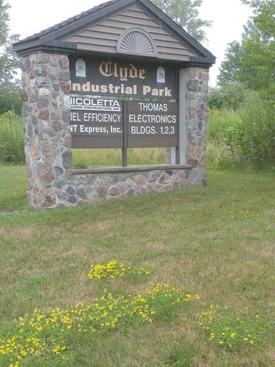 Clyde Industrial Park