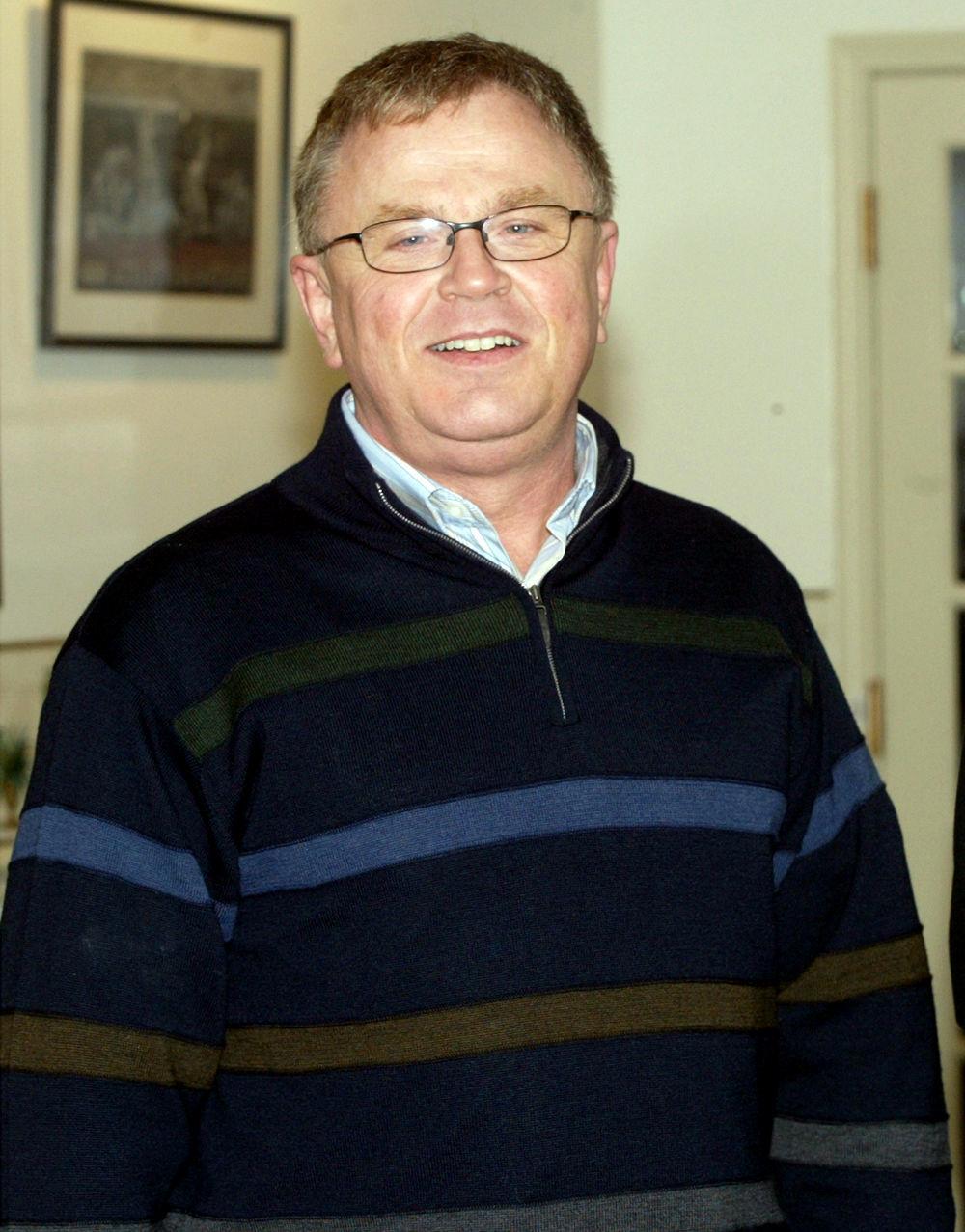 Bill Legott