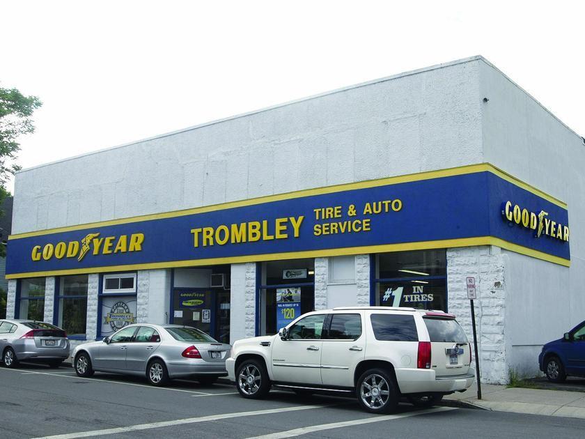 Trombley PY