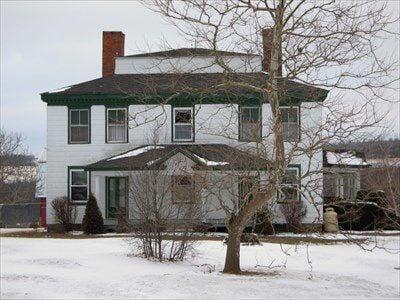 Potter Mansion
