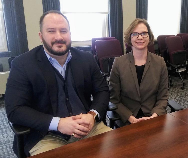 Wayne County welcomes new employee to economic development office