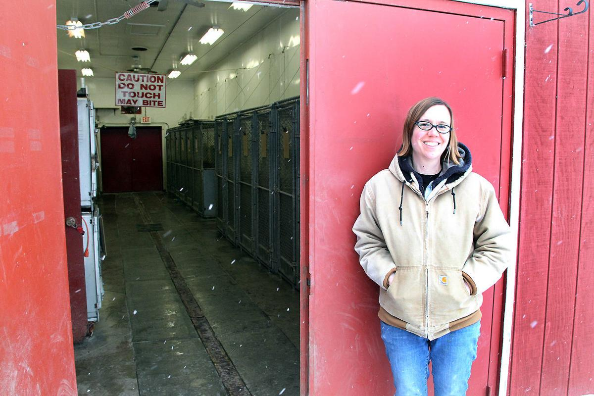 In Wayne County, new digs for dogs | News | fltimes com