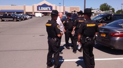 Waterloo Lowe S Cleared After Bomb Threat News Fltimes Com