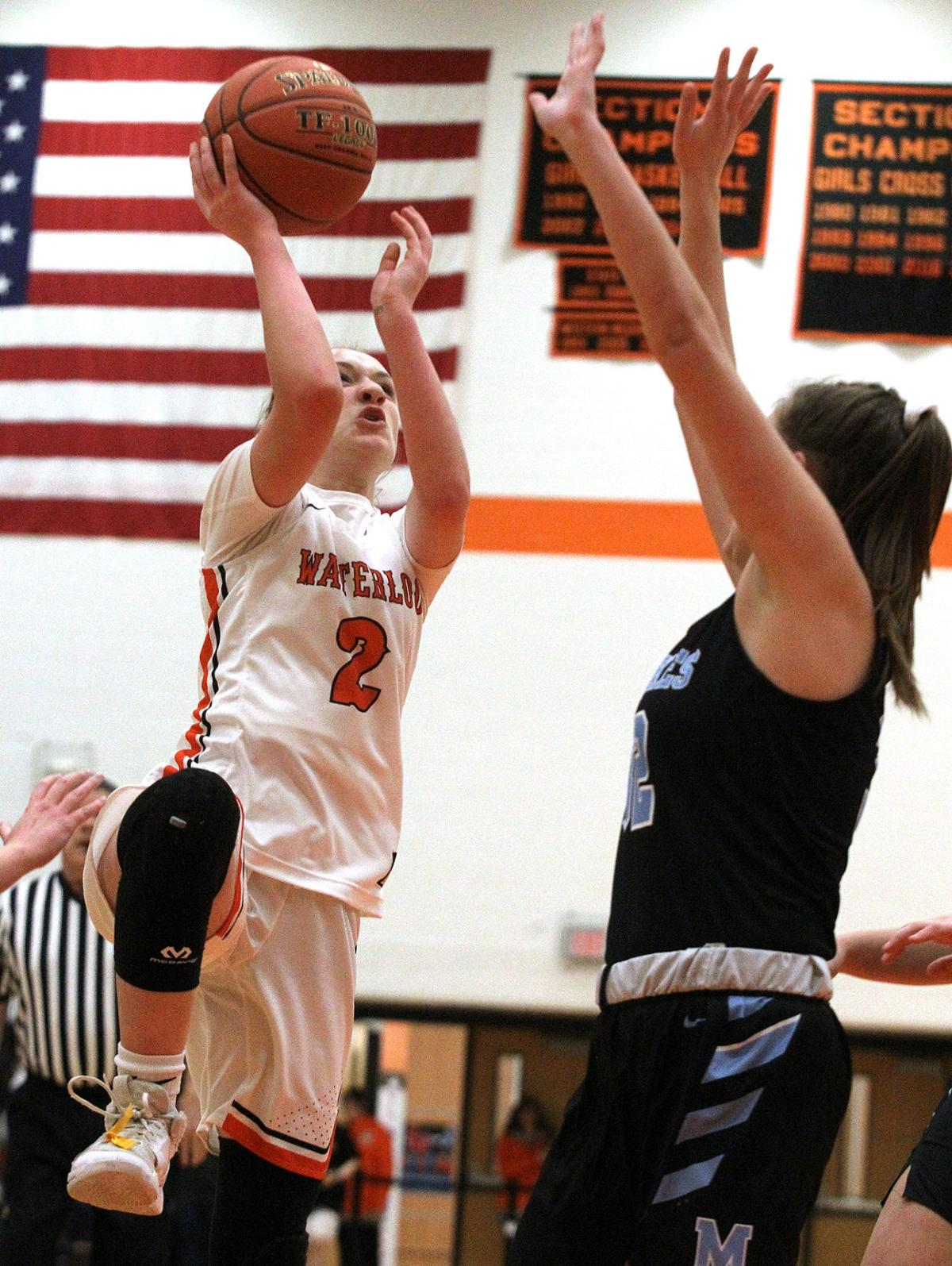 Waterloo girls preview