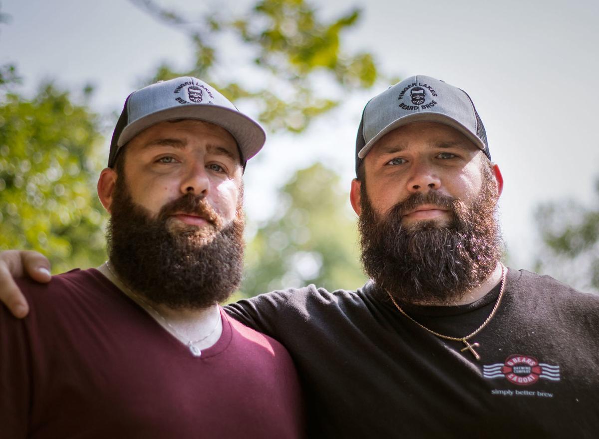 Beard Bros 1